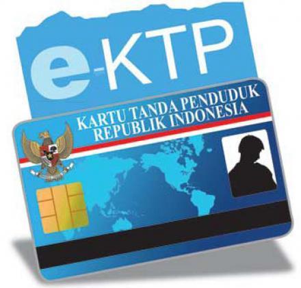 Persyaratan Pengajuan e - KTP